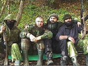 The West is changing its attitude to terrorists in the Caucasus?