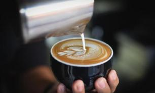 Russia doubles imports of all types of coffee
