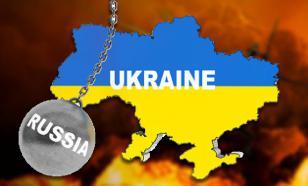 Russia's sanctions against Ukraine send message to Washington