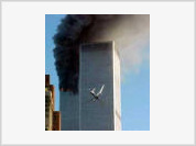 """On 9/11 some Americans remembered """"Russian threat"""""""