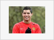 Cristiano Ronaldo nominated best in the world for 2008