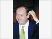 American businessman can become head of YUKOS company