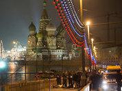 Nemtsov Murder: Anti-Putin False Flag!