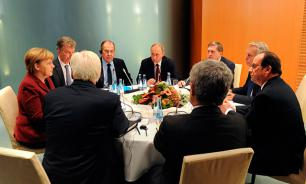 Why Moscow goes the length of humanitarian armistice yet again