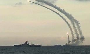 Russia increases number of cruise missiles 30 times