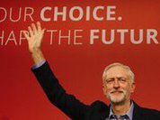 Meet Jeremy Corbyn, Britain's new Leader of the Opposition