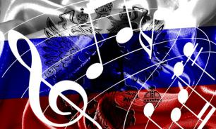 Russia considers changing national anthem to 'God save the Tsar!'