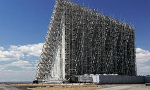 Russian ground-based radar systems nullify advantages of USA's F-22