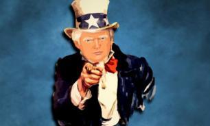USA will perish if China turns to European Union