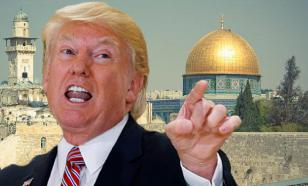 Trump sows death in Gaza Strip as US to celebrate opening embassy in Jerusalem
