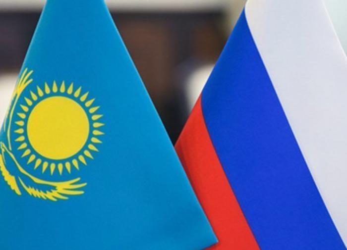 Kazakhstan wants to get lost in the dead of Eastern Europe, Ukraine