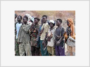 Darfur – the place the world has forgotten