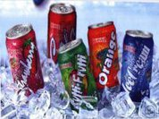 Carbonated drinks: Be careful