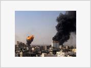 Gaza: New conflict; old ways