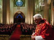 Bishop who supported Dilma Rousseff pressed to resign