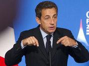 Sarkozy, the new Napoleon, wants to attack Iran