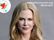 Nicole Kidman: Play Your Part to End Violence against Women