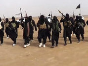Islamic State already in Russia