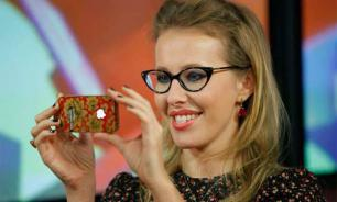 Daughter of Putin's former employer to take part in Russian presidential election