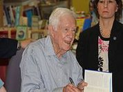 Jimmy Carter: Quinessential world statesman