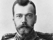 It was not the revolution that destroyed Emperor Nicholas II