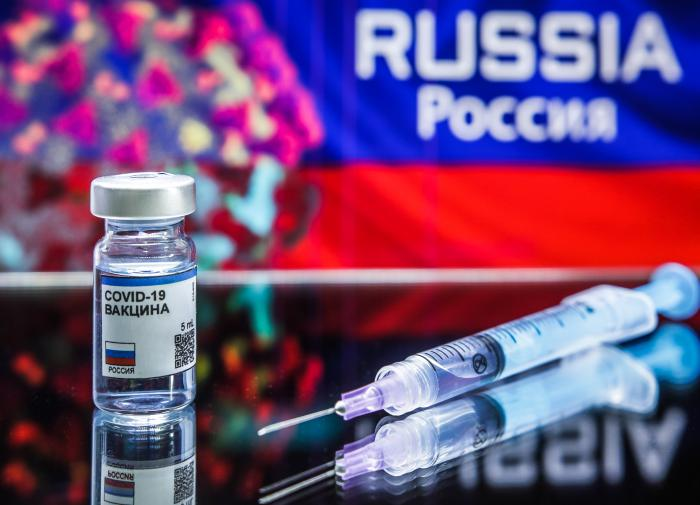 The Lancet puts Russian vaccine in the line of fire