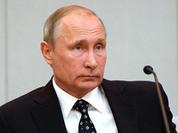Putin signs decree to impose extensive sanctions on North Korea