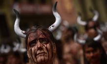 Spain s Shame: The Bloodbath for Bulls; Pamplona: The Gateway of Hell