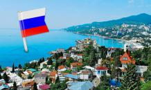 What if Russia did not reunite with the Crimea?