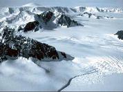 Antarctica mesmerizes scientists