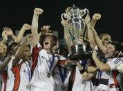 UEFA EURO 2012: Critical phase