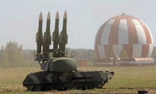 Russia to close the sky over Crimea and Black Sea
