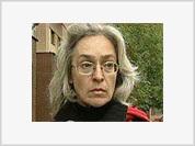Anna Politkovskaya killed to discredit Putin's administration