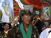 Libya: Tell it like it is