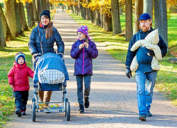 Russian population may decrease by 40 million people by 2100