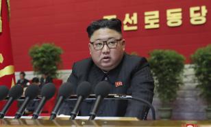 Kim Jong-un shows dramatic weight loss