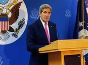 America delivers three ultimatums to Russia