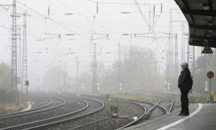 Train kills Nikita Khrushchev's granddaughter in Moscow