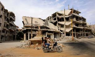 One step closer to a resolution in Syria