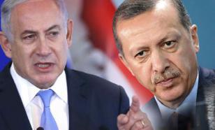 Netanyahu calls Turkish President Erdogan 'specialist in slaughter'