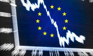 Italy may trigger collapse of European economy