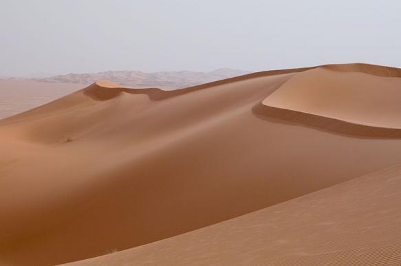 El Sabor Del Sahara Camp:  A Precious Gem in the Middle of the Sahara Desert