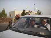 Scavengers fight for Libyan flesh