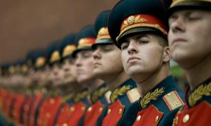 Warm war, revolution and breakdown: How the West wants to destroy Russia