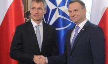 Short-sighted NATO leaders gather in Warsaw for anti-Russian summit