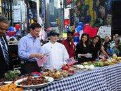 Labor Day 2011: Celebrating lack of jobs in America
