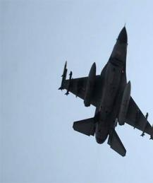 Syria will not tolerate Turkish fighter jets