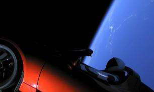 SpaceX makes 'one giant leap for mankind' as Russia loses the space race