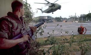 US Syria Pullout? A Saigon Moment?