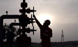 Russia captures key resource markets